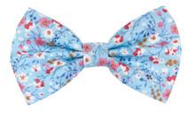 Bow Tie [Meadow Blue]