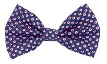 Bow Tie [Daisy Navy]