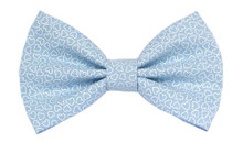 Bow Tie [LA Hearts Blue]