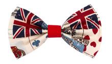 Bow Tie [Homeland]