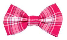 Bow Tie [Tartan Candy]