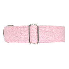 Martingale Collar [LA Hearts Pink]