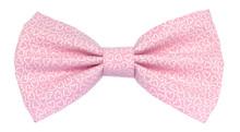 Bow Tie [LA Hearts Pink]