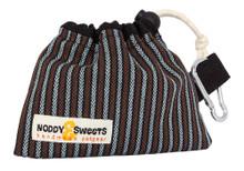 Noddy & Sweets Poop / Treat Bag [Herringbone]