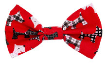 Bow Tie [Scotties Red]