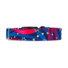 Clasp Collar [Captain America]