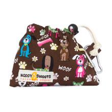 Noddy & Sweets Poop / Treat Bag [Woof!]