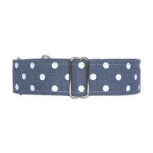 Martingale Collar [Spots Grey]
