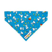 Bandana [Snoopy Oh Joy! Blue]