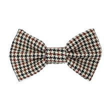 Bow Tie [Tweed Dogtooth BB]