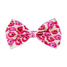 Bow Tie [Poppy Pink]
