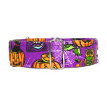 Martingale Collar [Trick or Treat]