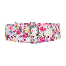 Martingale Collar [Mini English Rose]