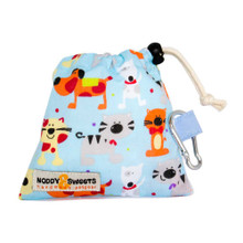 Noddy & Sweets Poop / Treat Bag [Woof/Meow]