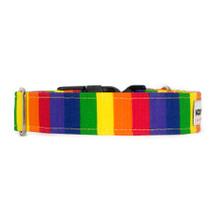 Clasp Collar [Rainbow v.2]