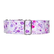 Martingale Collar [Lilac]