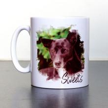 Ceramic Mug 10oz [295ml] Personalised