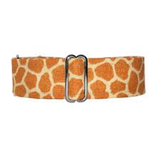 Martingale Collar [Giraffe]