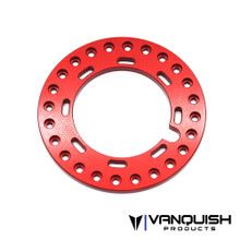 1.9 IBTR Beadlock Red Anodized