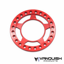 1.9 Spyder Beadlock Red Anodized