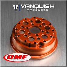 OMF 1.9 Outlaw II Rear Ring Orange Anodized