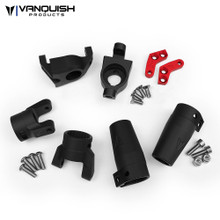 Axial Wraith Stage One Kit Black Anodized
