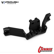 Currie Truss/Upper Link Mount Black Anodized