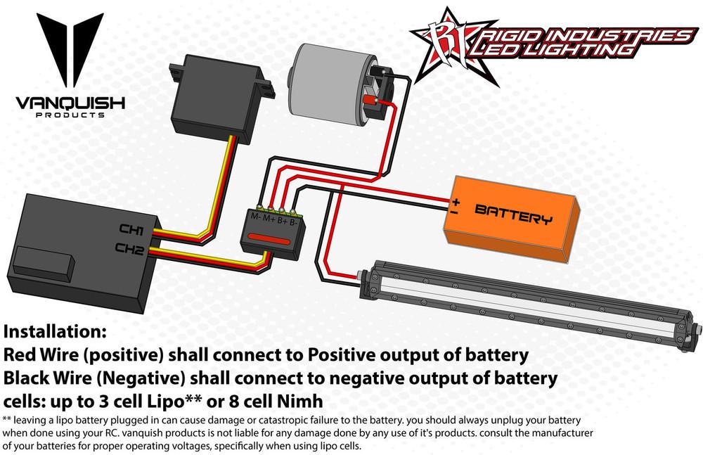 wiring schematic rigid lights wiring diagram automotiverigid wiring diagram wiring diagram detailedrigid light wiring diagram carbonvote mudit blog \\\\u2022 schematic