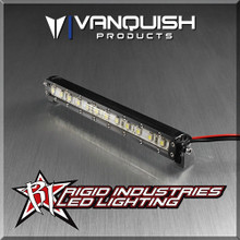 Rigid Industries 4in LED Light Bar Black Anodized
