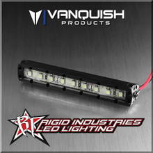 Rigid Industries 3in LED Light Bar Black Anodized