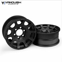 Method Roost 1.9 Wheel Black Anodized