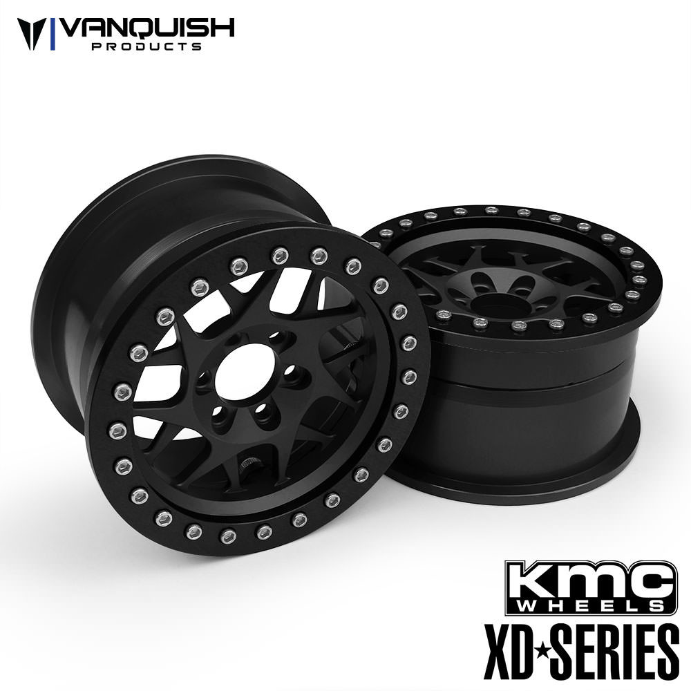 VPS05000 Vanquish Products Scale Wheel Screw Kit