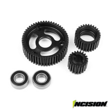 SCX10 Transmission Gear Set