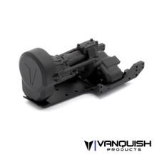 VFD Transmission kit