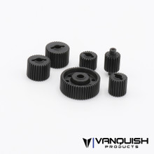 VFD Machined Gear Set