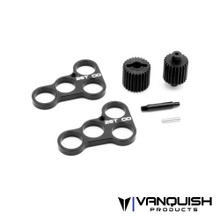 VFD 21% Overdrive Transfer Case Gear Set