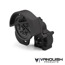 3-Gear Transmission Kit Black Anodized