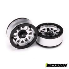 Incision 1.9 KMC XD229 Machete Silver Plastic