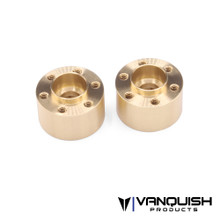 Brass SLW 475 Wheel Hub