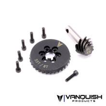 AR44 Axle Underdrive Gear Set - 33T/8T