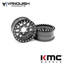 KMC 1.9 XD229 Machete V2 Grey Anodized