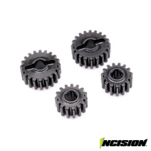 Axial Portal Overdrive Gear Set (15/20)