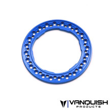 1.9 Dredger Beadlock Blue Anodized