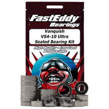 VS4-10 Ultra Sealed Bearing Kit