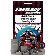 Axial Capra Sealed Bearing Kit