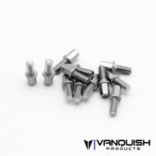 Scale Stainless SLW Hub Screw Kit