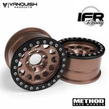 Method 1.9 Race Wheel 105 Bronze Anodized