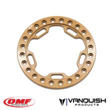 OMF 1.9 Phase 5 Beadlock Bronze Anodized
