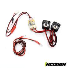 Incision Series 1 Light Kit