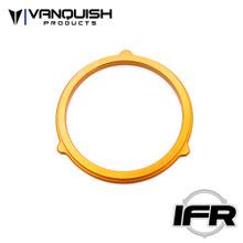 1.9 Slim IFR Orange Anodized
